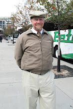 John Feeley, Boston City Guide
