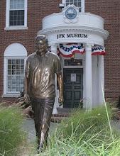 JFK Museum, Hyannis, MA