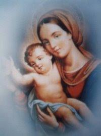 María del Huerto