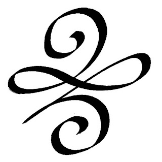 Celtic New Beginning Symbol