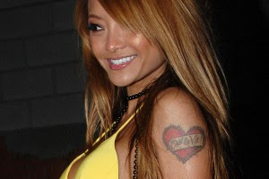 Tattoo Selebritis