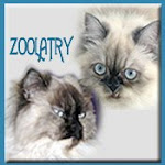 HUGE thanks to Ann of Zoolatry for Sam's Blog Header!