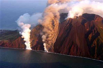Ilhas Vulcanicas