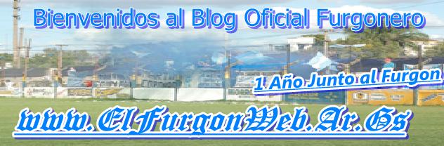 Bienvenidos al Blog del Hincha de Ferrocarril Urquiza