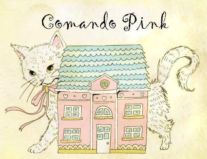 Comando Pink