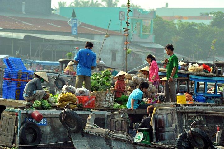 Janvier 2011 circuits au vietnam for Chambre de commerce francaise au vietnam