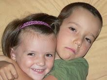 Lili és Kristóf