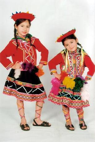 Ariana y Chaska