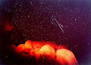 Meteoro de las Perseidas de 1997