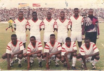 Zambia 1994