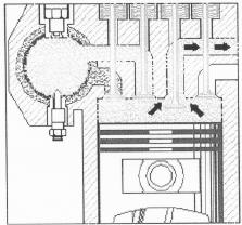 six stroke engine cycle diagram two- stroke engine events 8 combustion gases exhaust (dynamic event) six stroke engine cycle diagram