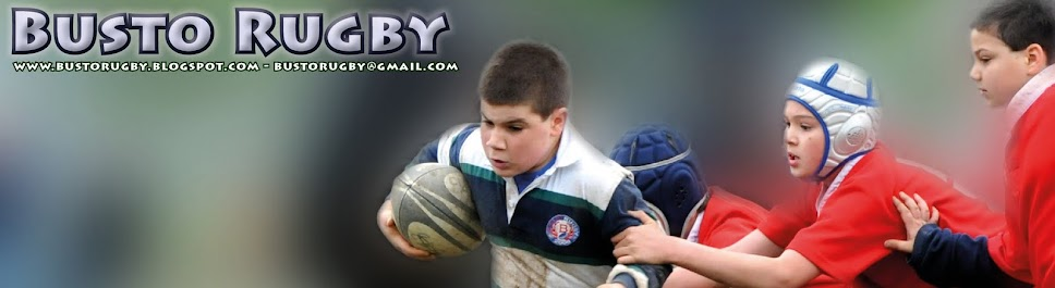 Busto Rugby
