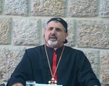 Palavras de Ignace Youssef III Younan,  Patriarca Sírio (católico) de Antioquia: