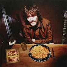 Spaghetti Boogie 2000