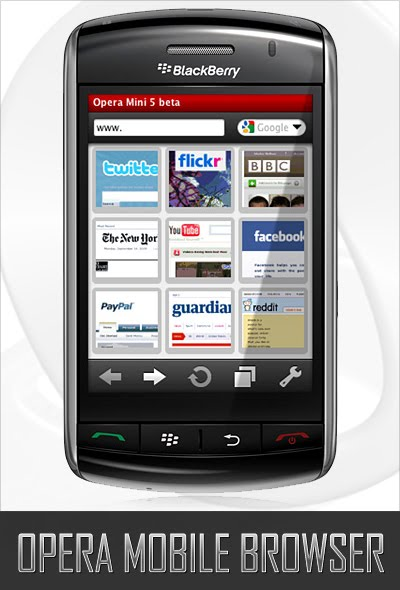 mobile browser  for nokia 5130