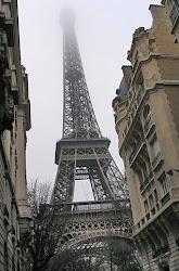 Paris, toujours Paris.