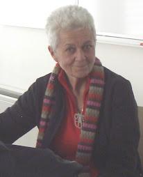 Annie Couëdel e il DPP i/i