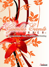 GEMBSO EVENTS PLANNER... A Comprehensive Guide to your Dream Wedding