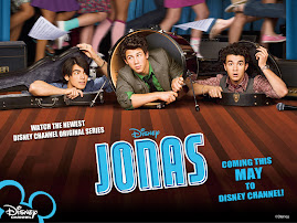 Proyecto: Serie de TV J.O.N.A.S