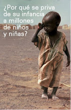 NO A LA EXPLOTACION DE NIÑOS,DIOS ESTA MIRANDO