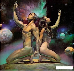 Adão e Eva - imagem e semelhança de Deus