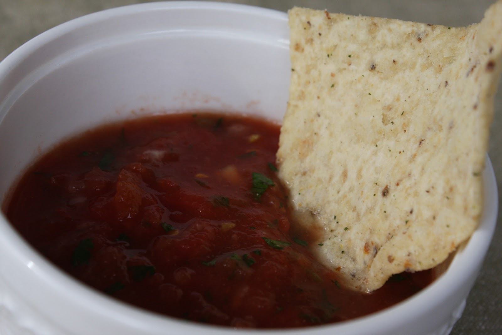 how to make salsa out of rotel