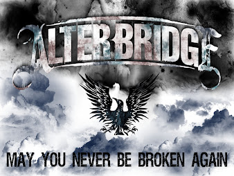 #1 Alterbridge Wallpaper