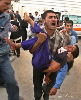 derita+muslim+palestina+18 Manusiakah Anda?