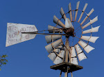 Prothes Pecan Windmill