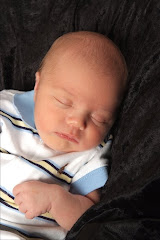 Precious Sleeping Baby!