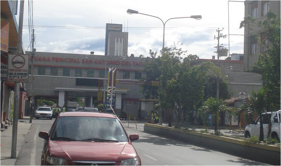 san antonio del tachira singles Save see tripadvisor's venezuela/san antonio del tachira hotel deals and special prices on 30+ hotels all in one spot find the perfect hotel within your budget with reviews from real travelers.