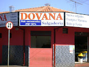 DOVANA - SALGADERIA