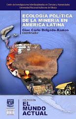 Ecología Política de la Minería en AL