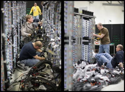 Europe Fastest SuperComputer