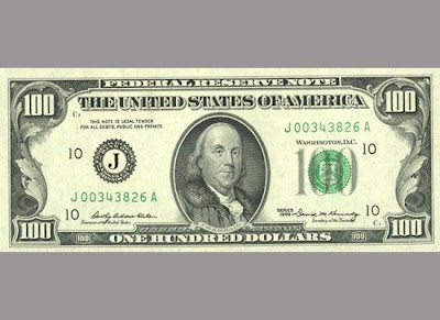 History of US$100 billsHistory of US$100 bills