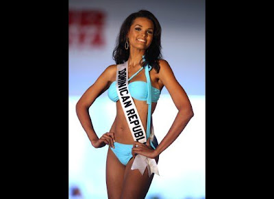 miss universe 2009 swimsuit
