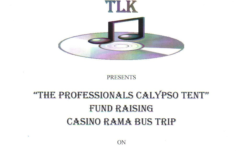 casino rama bus trip