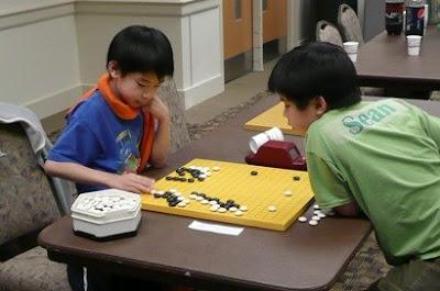 Sean Huang vs. Leo Huang