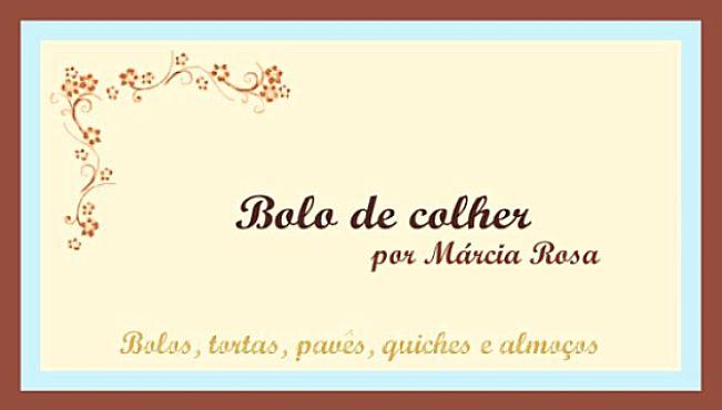 Bolo de Colher