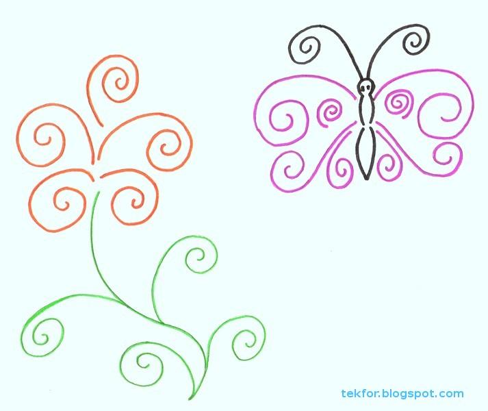 Tumblr Drawings Plants Drawings Tumblr,flower