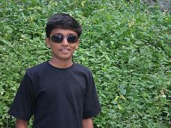 Shravan Bhaskar P
