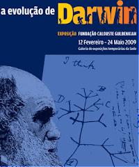 A evolução de Darwin