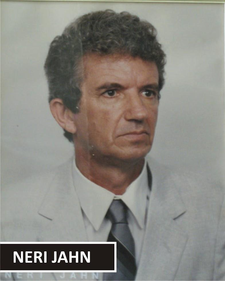 Neri Jahn