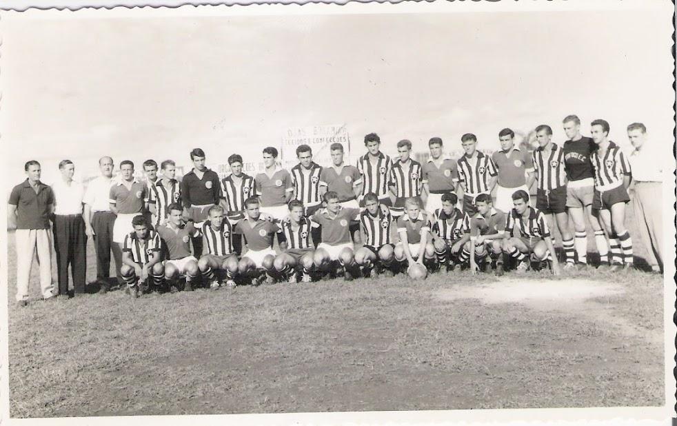 Botafogo e Juvenis do Inter de Porto Alegre