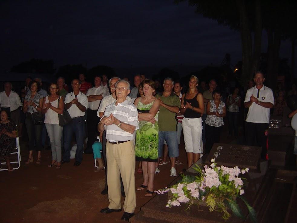 Celebração 50 anos Botafogo