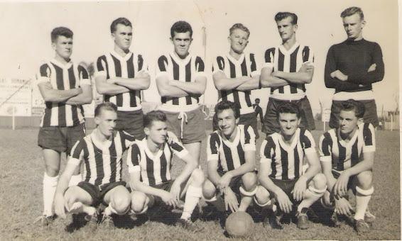 Botafogo década de 60