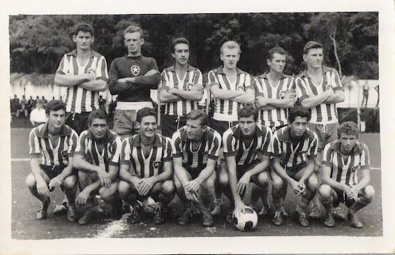 Campeão Estadual - 1965