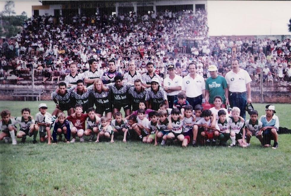 Ass.Trêsmaiense - 1993