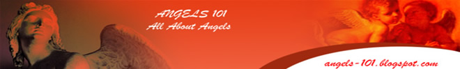 Angels 101- All about Angels