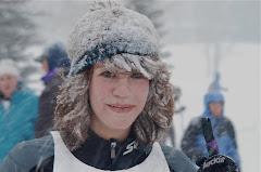 Tamsin Winter Woman